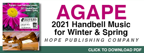Hope Publishing Company - Winter / Spring 2021