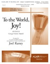 To the World Joy